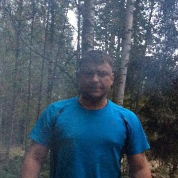 Vladimir , 43, Russian Mission, United States