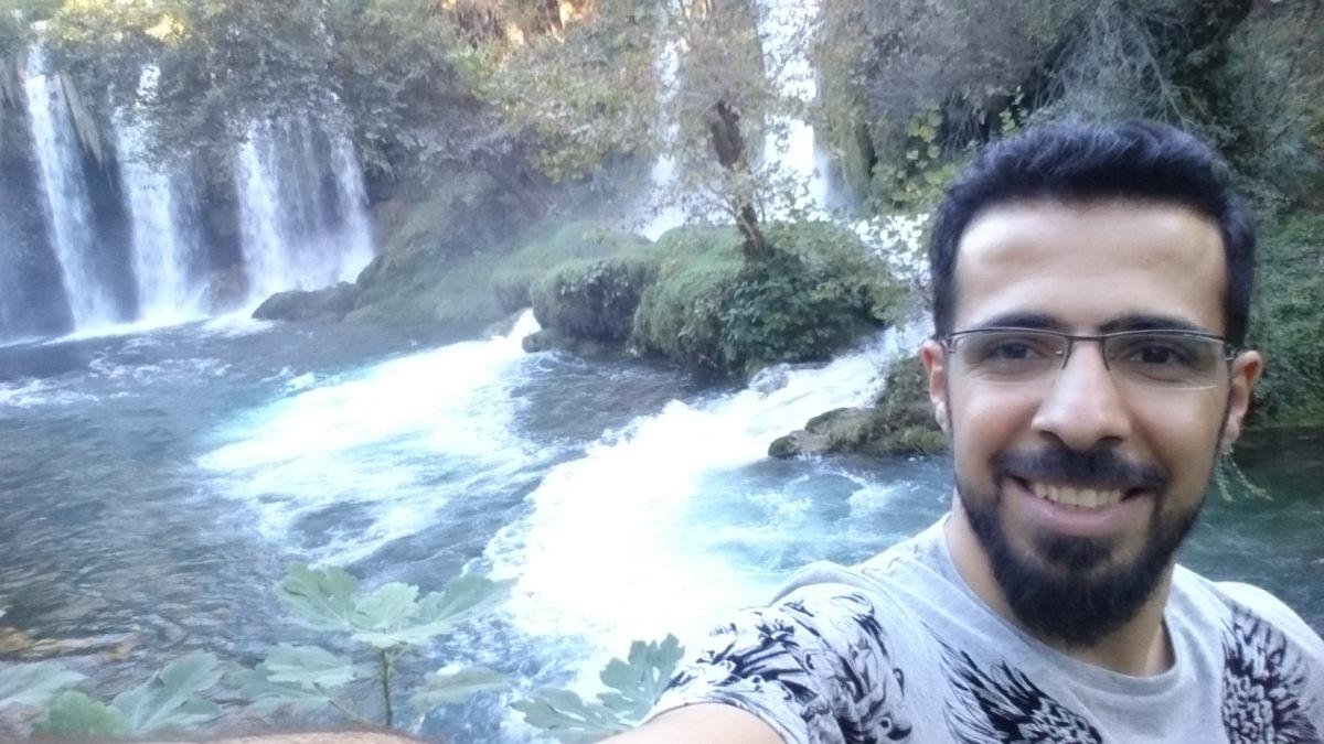 Adel, 39, Antalya, Turkey