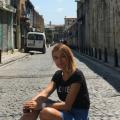 Katerina Sidorova, 38, Moscow, Russian Federation