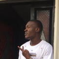 Okafor Dennis, 28, Lagos, Nigeria