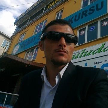 Centilmen, 35, Bursa, Turkey