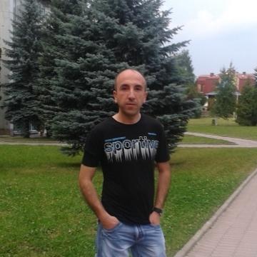 Rauf, 38, Baku, Azerbaijan
