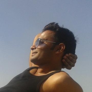 rahul, 33, Ni Dilli, India
