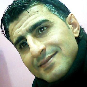 Djamel Jimi, 38, Francestown, United States