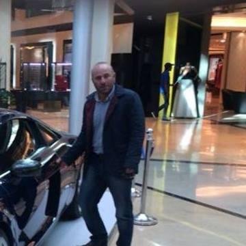 roman , 44, Doha, Qatar