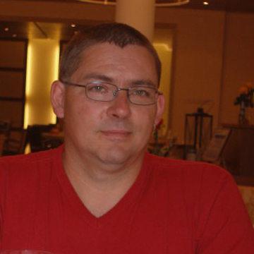james, 54, Miami, United States