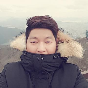 Ki Young Seong, 34, Pusan, South Korea