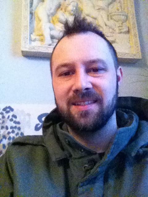 Andreas Ens, 41, Bad Salzuflen, Germany