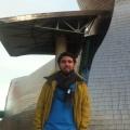 Angelo Holbut, 37, Santiago, Chile