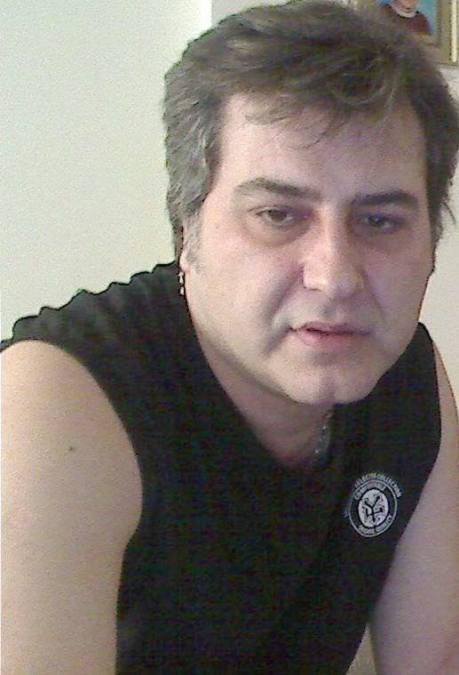 Jon Morgan, 51, California, United States