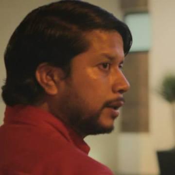 Carlos Santiago Virrey, 38, Zapopan, Mexico