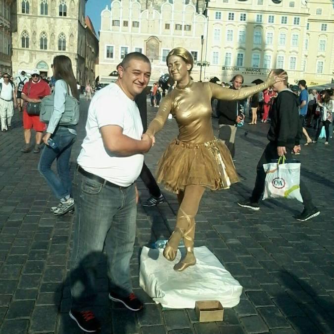 Vaqif Aqakishiyev, 47, Akstafa, Azerbaijan