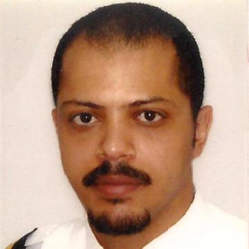 Abdalla Mohamed, 31, Khartoum, Sudan