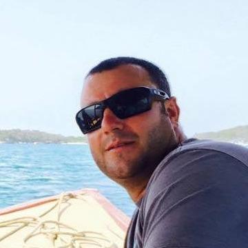 Ash Calko, 41, Port-au-Prince, Haiti