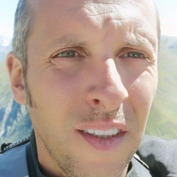 Riccardo Celio, 37, Zurich, Switzerland