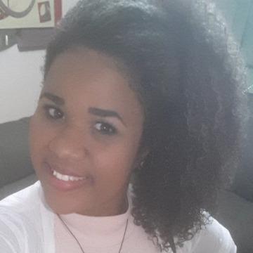 Polyana, 27, Caruaru, Brazil