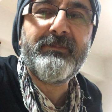 Gurcan, 56, Tashkent, Uzbekistan