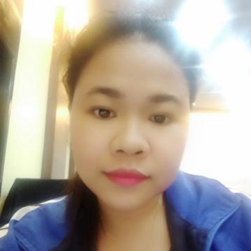 Iris, 31, Caloocan, Philippines