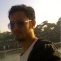 Dalia Bhavesh, 33, Mumbai, India