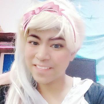 Margo Garcia, 30, Dasmarinas, Philippines