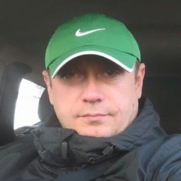 гриша, 42, Homyel, Belarus
