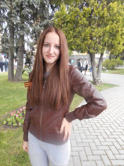 Nastya Kozlova, 23, Stavropol, Russian Federation