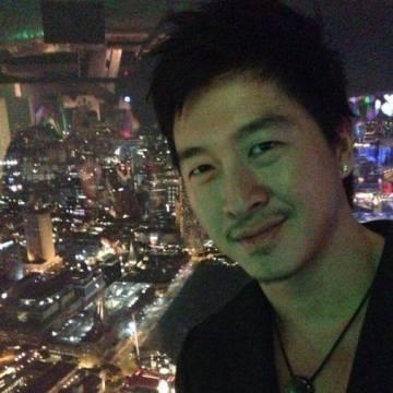 Kevin, 43, Sydney, Australia