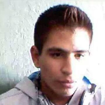 Cristopher Carranza Carmona, 30, Los Angeles, United States
