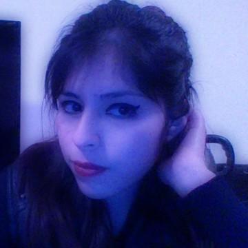 Belén, 25, Calama, Chile
