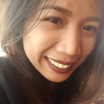 MJ, 30, Manila, Philippines