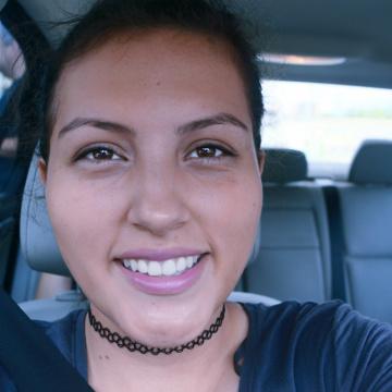 Daniela Ramirez Barreto, 25, Cota, Colombia