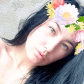 nastya, 22, Kharkiv, Ukraine