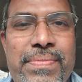 Ramarao Kilari, 51, Sharjah, United Arab Emirates
