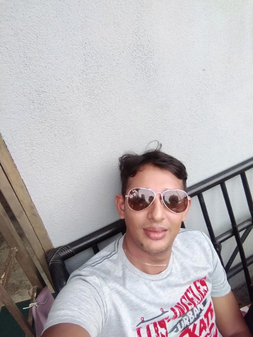MD Jahangir Alom, 31, Petaling Jaya, Malaysia