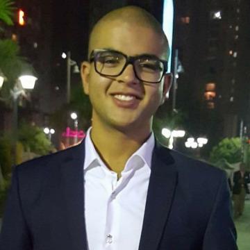 Mohmmad Mousa -FB, 22, Cairo, Egypt