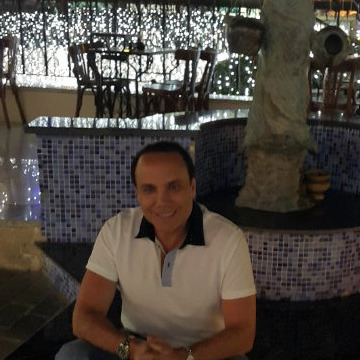 Fady, 51, Beyrouth, Lebanon
