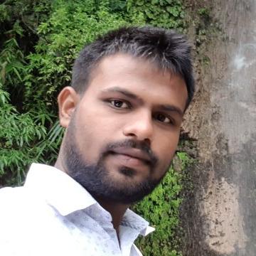 Siddharth Sahni, 24, Vadodara, India