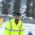 Siddharth Sahni, 25, Ni Dilli, India