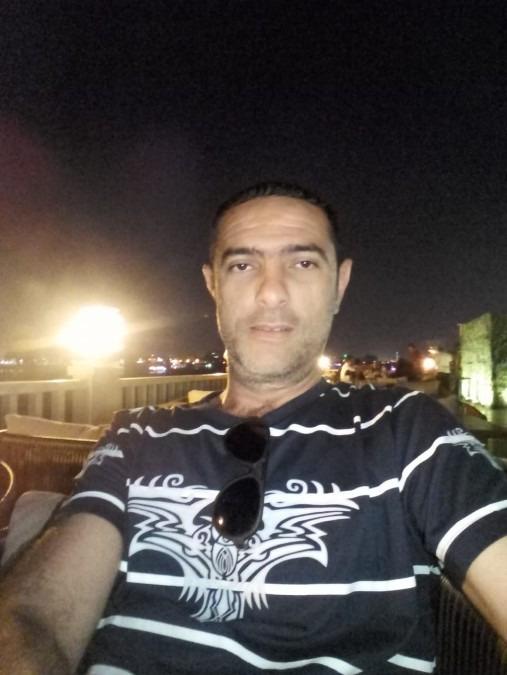 Ashraf, 37, Dubai, United Arab Emirates