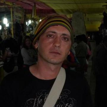 Murza Vyacheslav, 43, Mariupol', Ukraine
