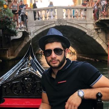 Arto, 21, Yerevan, Armenia