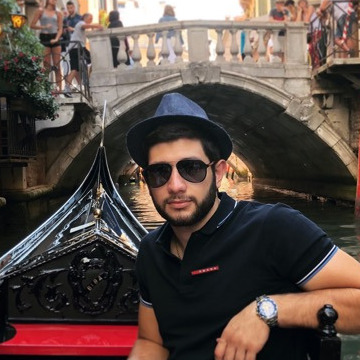 Arto, 23, Yerevan, Armenia