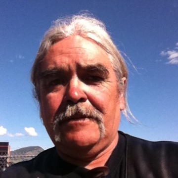 Randy Will, 60, Armstrong, Canada