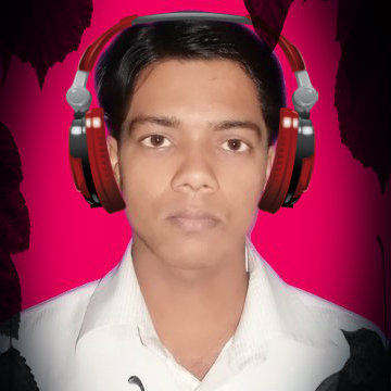 Navneet Deepak, 28, Patna, India