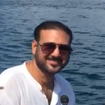 Lucky Ch, 34, Lahore, Pakistan