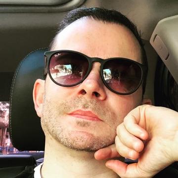 Vanderson, 39, Sao Paulo, Brazil