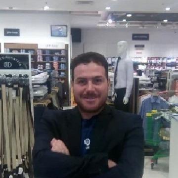 Mohammed Mohamed, 32, Doha, Qatar