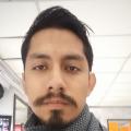 Alejandro Alvarez, 25,