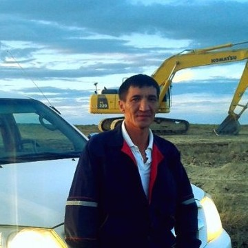 Нуртай Сейлов, 44, Aktobe, Kazakhstan