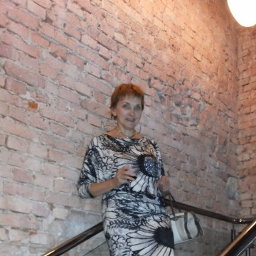 Елена, 57, Moscow, Russian Federation
